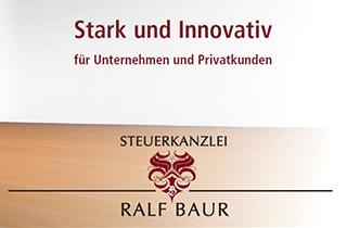 Stark und Innovativ